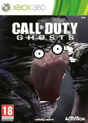 Call of Ducky: Ghosts