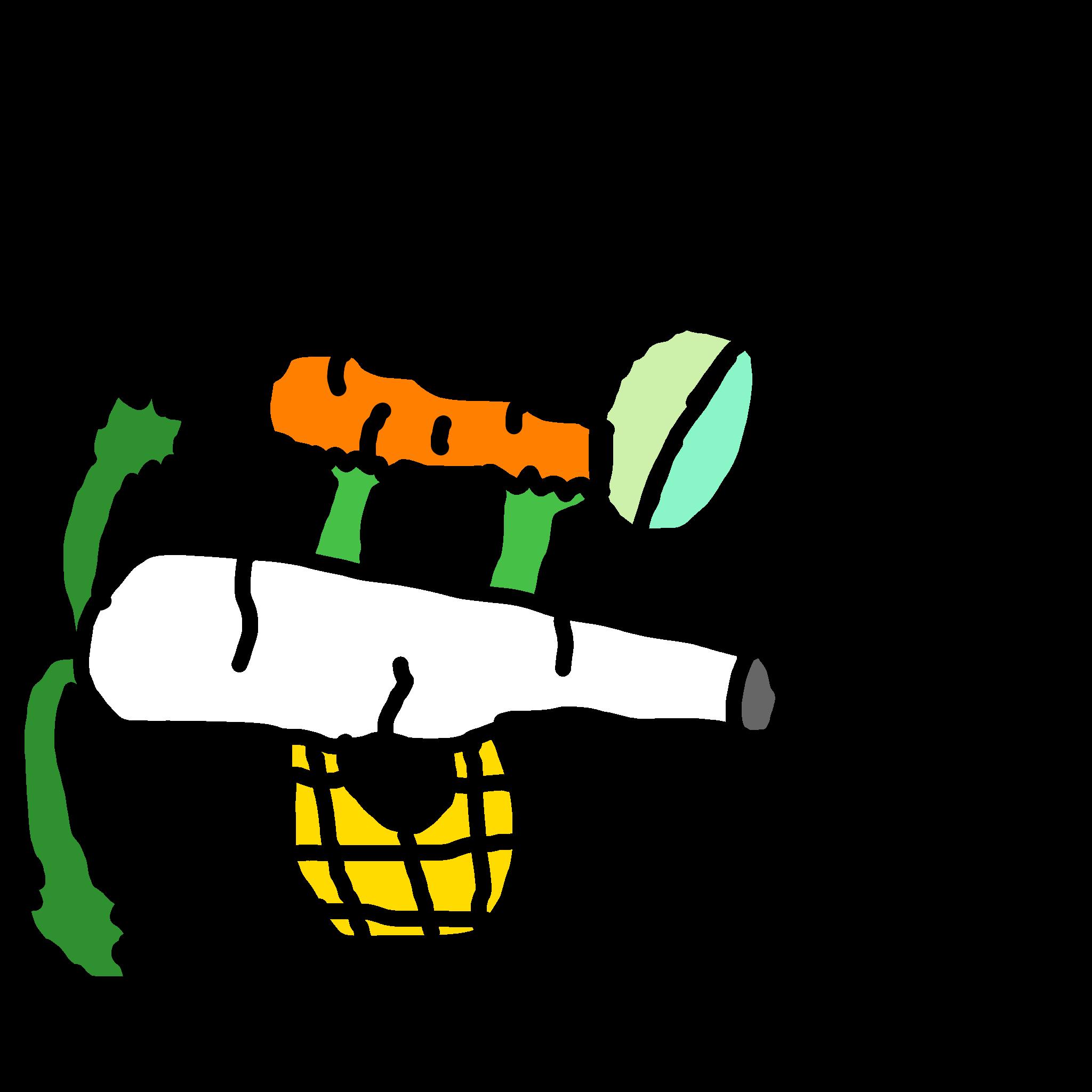 Parsnip Sniper