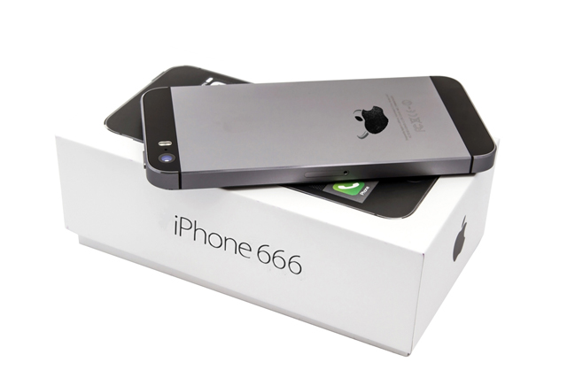 IPhone 666