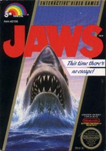 Jaws (Shame)