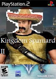 Kingdom Spaniard 2