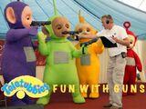 Fun With Guns