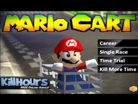 Mario Cart