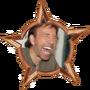 Chuck Norris laughs at your Achievements