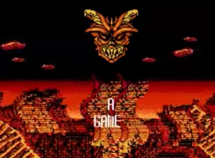 Contra III: The Alien Wars (Pirated Edition)
