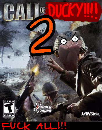Call of Ducky 2