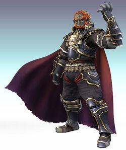 Ganondorf - Super Smash Bros. Brawl.jpg