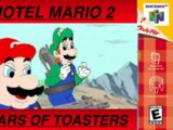 Hotel Mario 2: Gears of Toasters