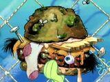 0 Burger