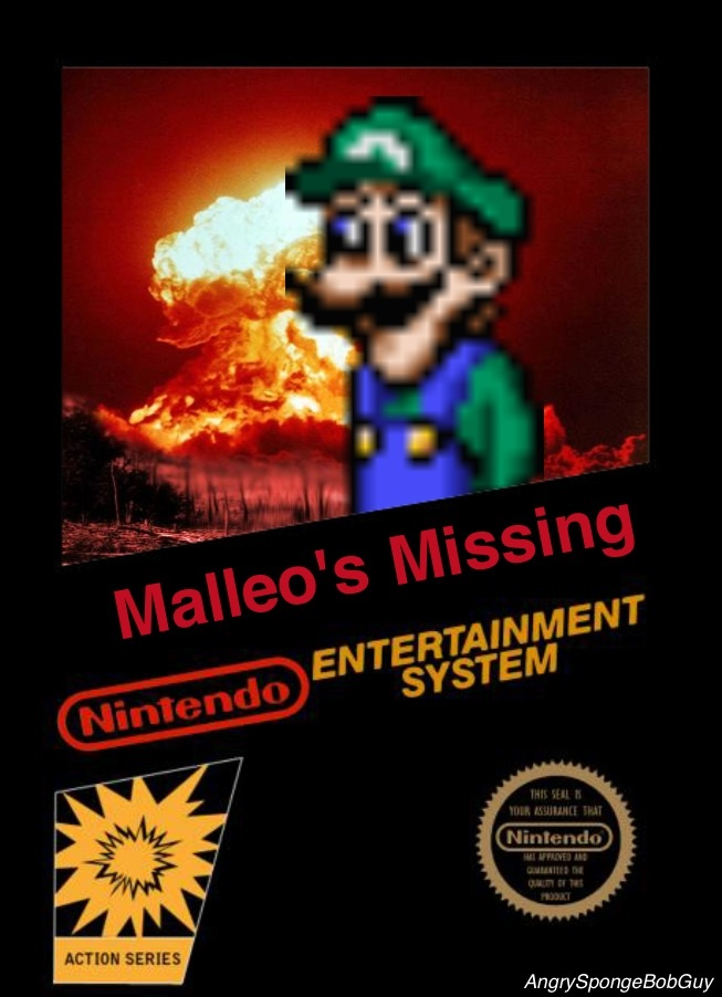 Malleo is Missing
