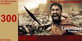 300UnDollars