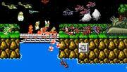 Video game war