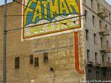 Fatman 5: Get a Life