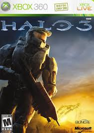Halo the Third