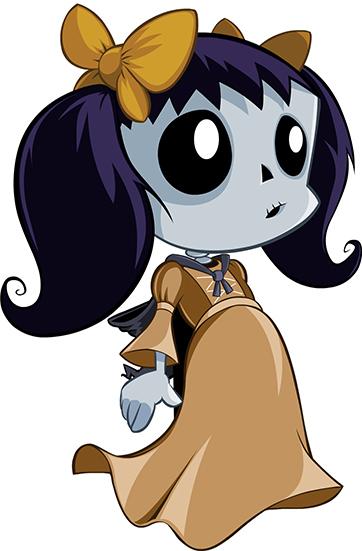 Luna (ghost)
