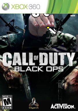 Call of Ducky: Black Ops