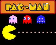Pac-Man Shame