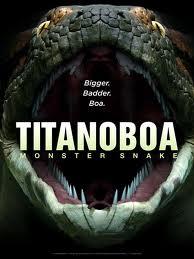 TitanaBoa: Monster Snake (TV Series)