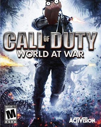 Call of Ducky: World at War