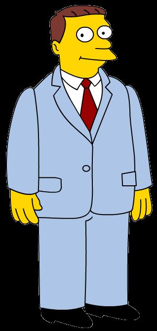 Lionel William Hutz (Bill Hutz)