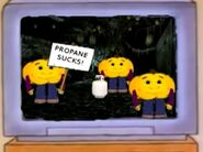 Pumkin tv