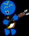 Captain 0 Guitar