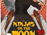 Ninjas on the Moon (1983)