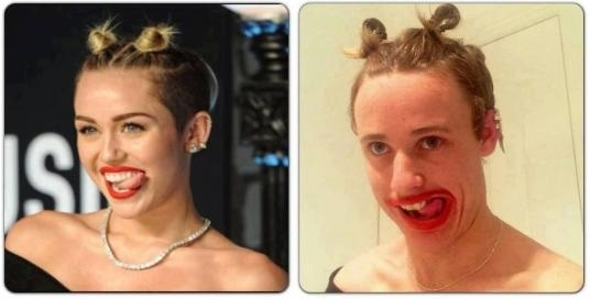 Miley Cyrus (singer)