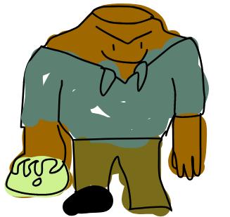 WoodWallman