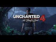 Uncharted 4- Путь Вора - сюжетный трейлер