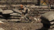 Lazarevic soldier.sub machine gunner.2