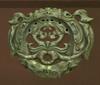 Jade Pei Pendant