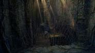 Amazon temple concept art 4
