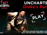 Uncharted: Drake's Pursuit