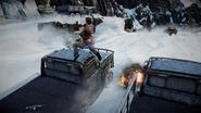 Convoy gameplay 2