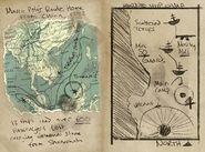 Nathan Drake's journal 9