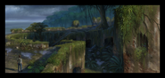 Fortress from DF concept art 1