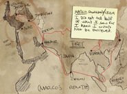 Nathan Drake's journal 5