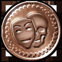 Among Thieves rewards