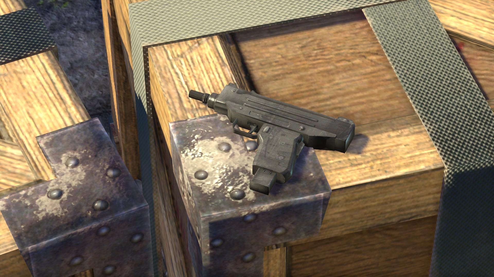 Micro - 9mm