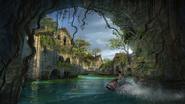 Drowned City concept art 1