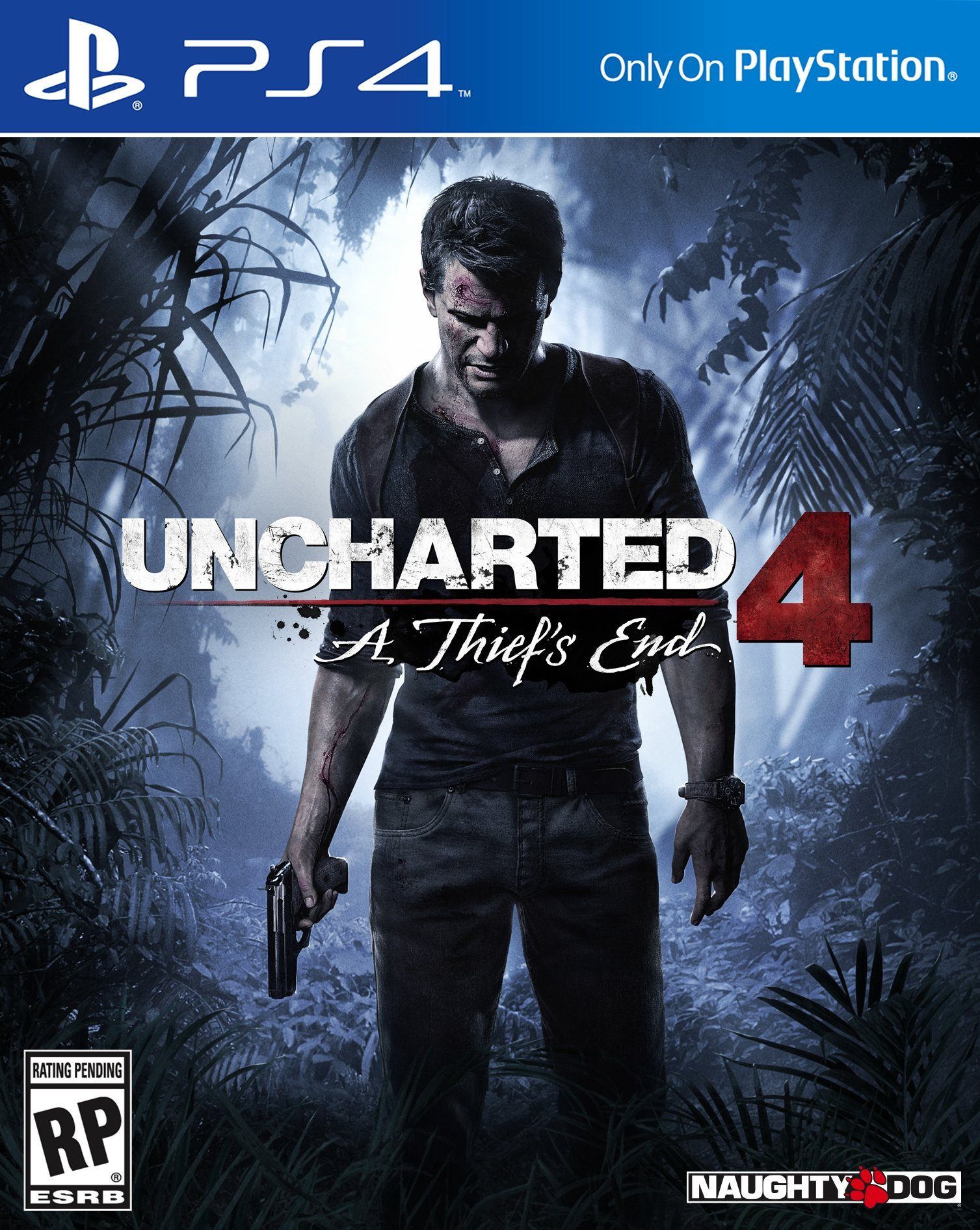uncharted 5 gameplay hours