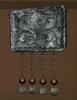 Silver Amulet Box