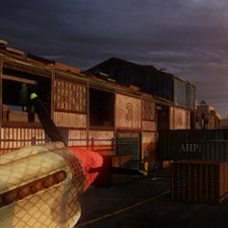 Drake's Deception multiplayer maps