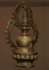 Bronze Stupa Ornament
