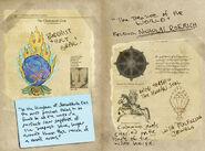 Nathan Drake's journal 8
