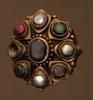 Nine Jewel Ring