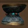 Skull Cap Drum
