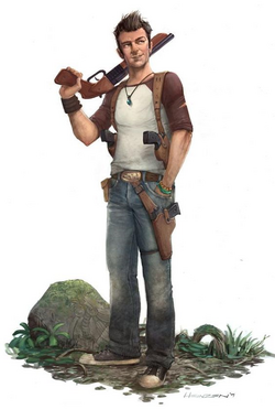 Nathan Drake from DF concept art 2.png