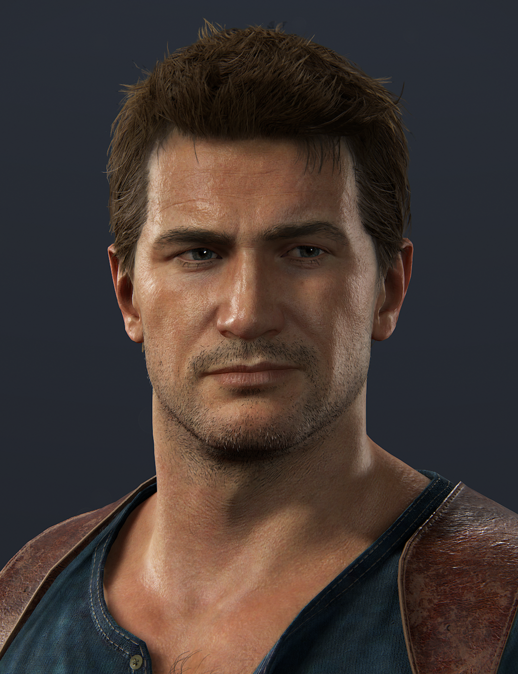 Nathan Drake from A Thief's End.png
